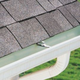 Gutters and Downpipes | Dick Britton PVC | Enniscorthy